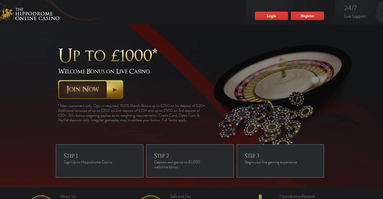 holland casino online games